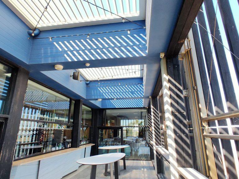 Louvre Design Stoke House Restaurant St Kilda p2 scaled
