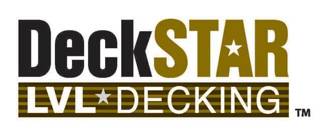 DeckSTAR Merbau Decking Logo