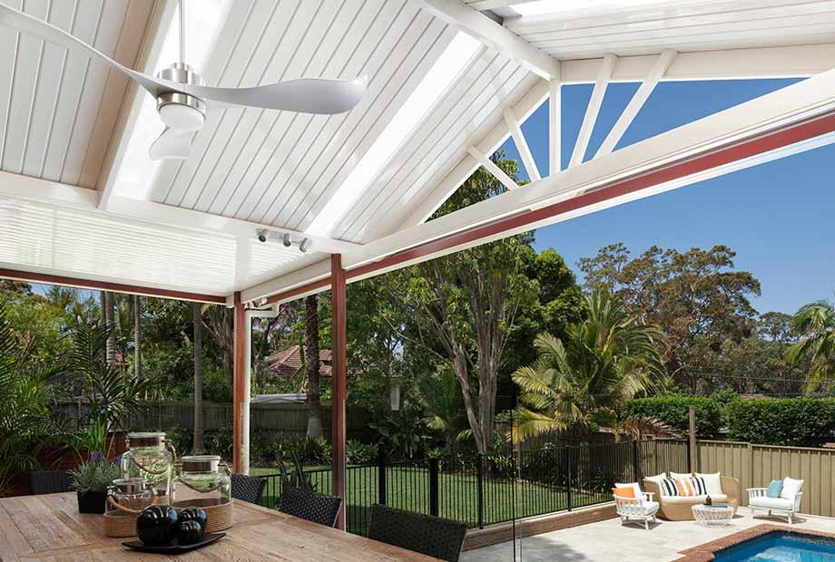 Insulated Verandah Melbourne
