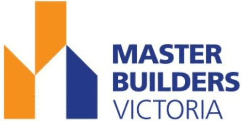 Louvres Melbourne Masters Builders Association Victoria Logo