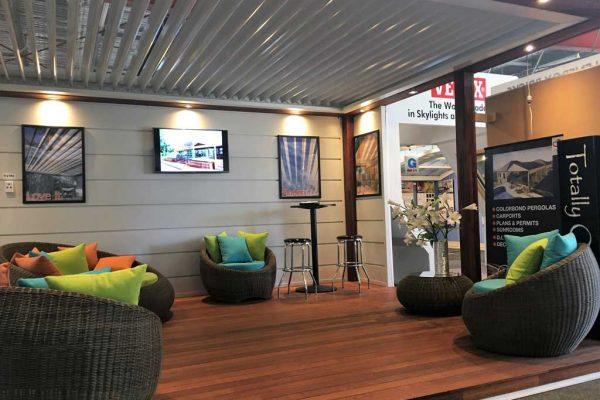 Hallam-Veranda-Display-Centre