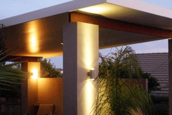 Solarspan Outdoor Rooms